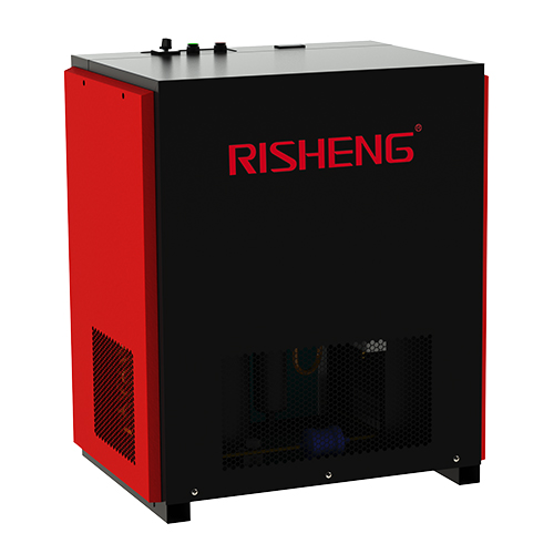 Serie  RS-PD Secadores de aire comprimido por Refrigeración